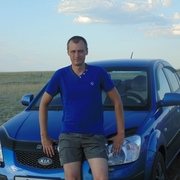 Серега, 34, г.Волчиха