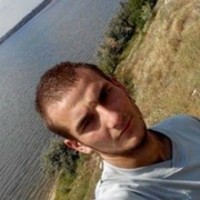 Yra Makar, 27, г.Александрия