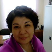 Анна 43 Магадан