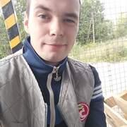 Андрей, 23, г.Псков
