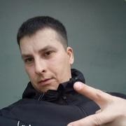 Александр Скорн,♈ 💟 🍓, 31, г.Казань