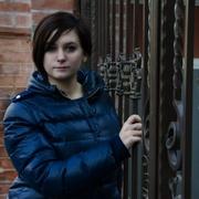 Анько, 25, г.Новомосковск