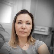 Нади, 40, г.Усть-Илимск