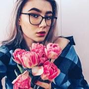 ника, 19, г.Хабаровск