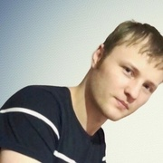 Петр, 28, г.Усинск
