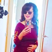 Ирина 32 года (Лев) на сайте знакомств Павлова