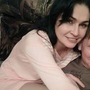 ирина 48 лет (Весы) на сайте знакомств Жмеринки