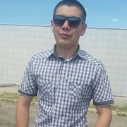 Бека, 29, г.Караганда