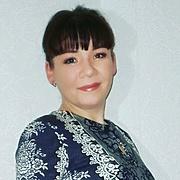 Лариса 40 лет (Водолей) хочет познакомиться в Экибастузе