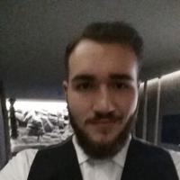 Alessandro, 26 лет, Овен, Комо