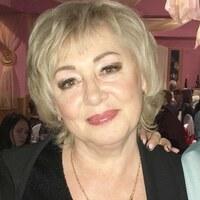Ирина, 60 лет, Телец, Екатеринбург
