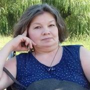 Анна. 50 Бишкек