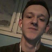Даниил, 19 лет, Рак, Санкт-Петербург