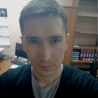 Василий, 31 год, Водолей, Нижний Новгород