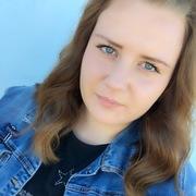 Елена, 21, г.Чита