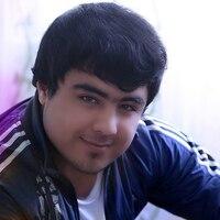 Исмаил, 27 лет, Телец, Москва