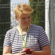 Irina, 20, г.Рига
