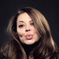 Джина Лоллобриджида, 45 лет, Водолей, Москва