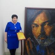 Галина 60 Могилёв