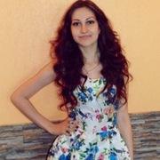 Юля, 23, г.Сасово