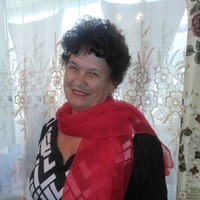 Люба, 64 года, Лев, Запорожье