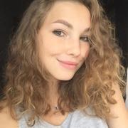 Диана 19 лет (Скорпион) Выборг