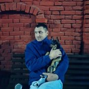 Петр, 40, г.Лиски (Воронежская обл.)