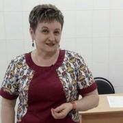 Галина 55 лет (Скорпион) Волгодонск