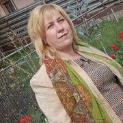 Оксана, 49 лет, Водолей