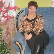 Миляуша Кабирова (Хай, 52, г.Верхние Татышлы