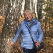 Лариса, 68, г.Челябинск