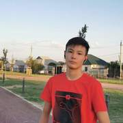 Erdaulet 22 года (Рак) Амангельды