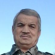 Хомиджон, 59, г.Фергана
