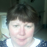 ЕЛЕНА, 51, г.Парабель
