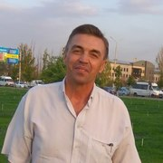 Юрий 57 Бишкек