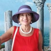 Татьяна 59 лет (Рыбы) Севастополь
