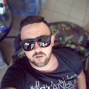 Александр, 26, г.Балашиха