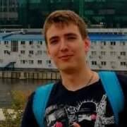 Вячеслав, 18, г.Домодедово