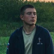 Андрей Морозов, 20, г.Сызрань