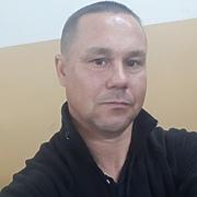 Владимир 45 лет (Водолей) Ханты-Мансийск