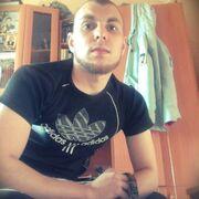 денис, 26, г.Первоуральск