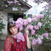 Катюшка, 25, г.Ленинск