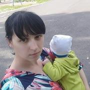 Виктория, 28, г.Томск