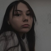 Анастасия Нейман, 18, г.Москва