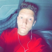 Dustin, 19, г.Херндон