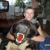 Ivan, 41, Krasnovishersk
