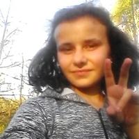 Киця, 20 років, Лев, Київ