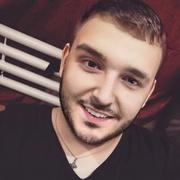 Alexandr, 25, г.Екатеринбург