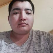 Азылбек Альбекович 24 Солнцево