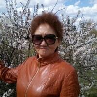 Тамара, 65 лет, Рыбы, Абакан